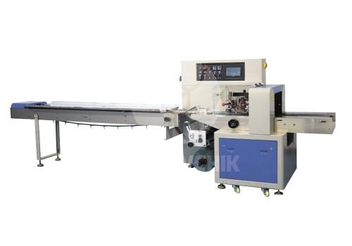 Горизонтальная упаковочная машина PR-450Х