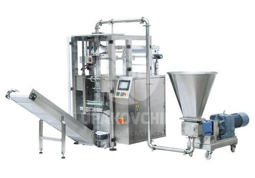 Фасовочно упаковочный автомат PR-500 J