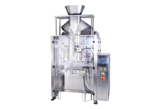 Фасовочно упаковочный автомат PR-800 BIG