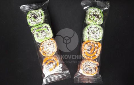 Оборудование для упаковки восточных сладостей