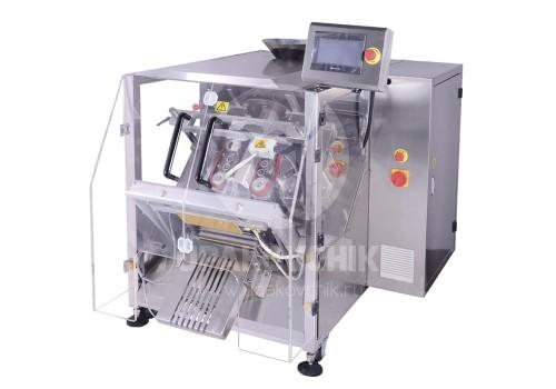 Наклонный фасовочно упаковочный автомат PR-520 N